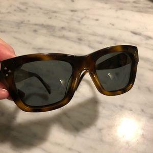 Celine polarized Sunglasses